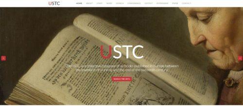 Site de l'USTC